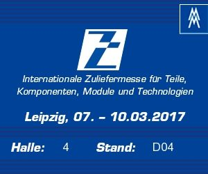 Intec Zuliefermesse Leipzig